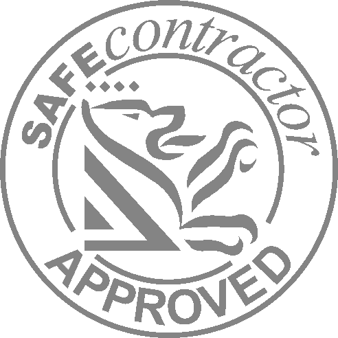 Safe Contracter Approved