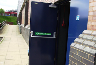 Southern Industrial Doors Limited Hampshire Berkshire